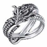 Dragon Ring Andromeda