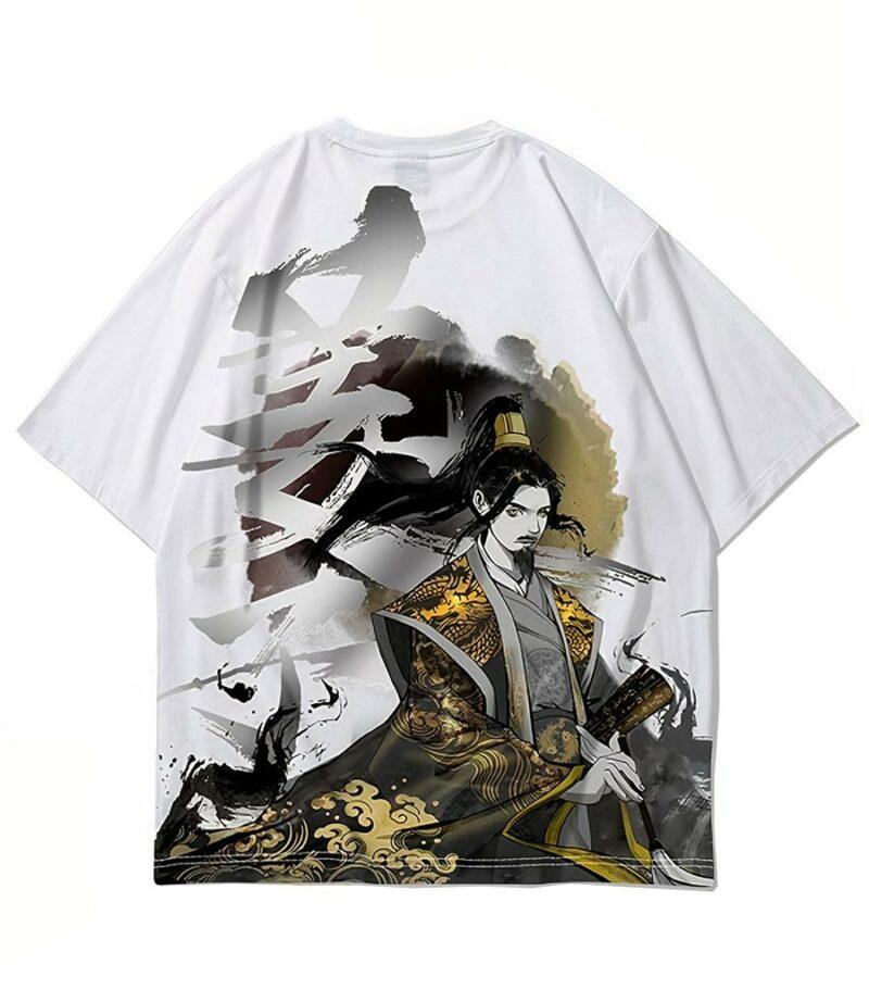 Dragon Tshirt Cao Cao