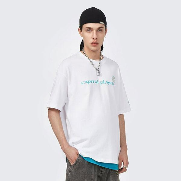 Dragon Tshirt Capital Player