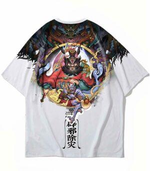 Dragon Tshirt Dong Zhuo Ecological