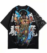 Dragon Tshirt Imperial Dong Zhuo