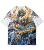 Dragon Tshirt God of the Seas