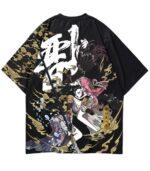 Dragon Tshirt Spiritual Outfit