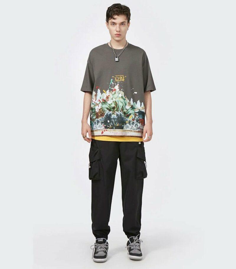 T-Shirt Pixel