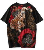 Dragon Tshirt Raoh High Quality