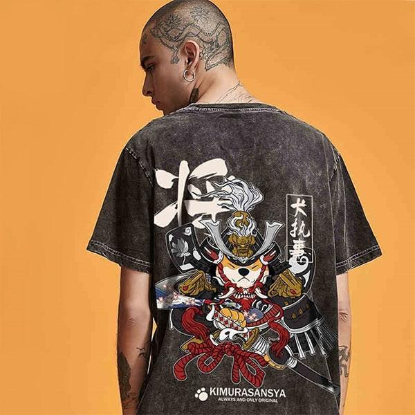 T-Shirt Shiba