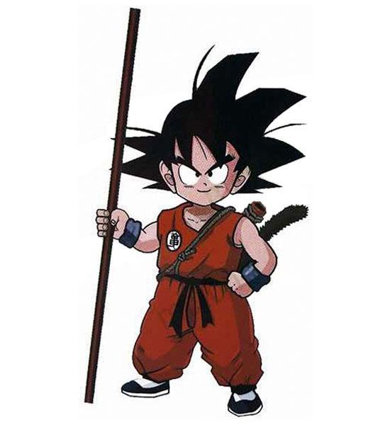 Dragon Ephemeral Tattoo Dragon Ball