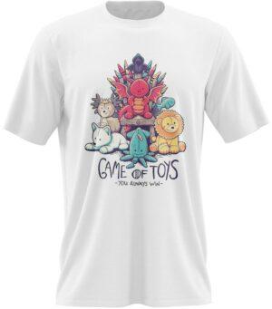 Dragon Tshirt Game of Toys