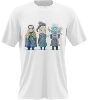 Dragon Tshirt GOT Parody