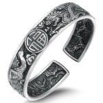 Luck of the Dragon Bracelet