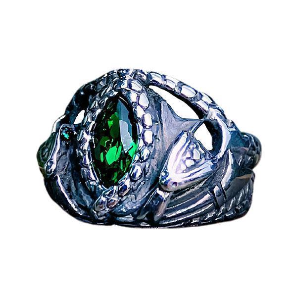 aragorn dragon ring